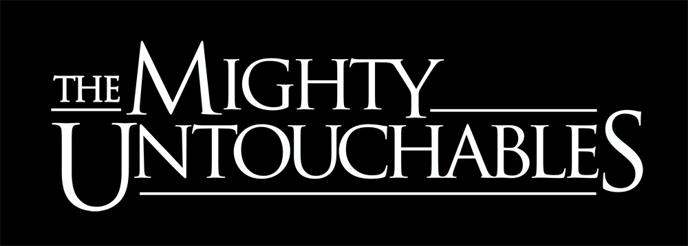 The Mighty Untouchables Logos - The Mighty Untouchables Band