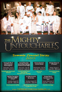 2015 Summer Concert Series